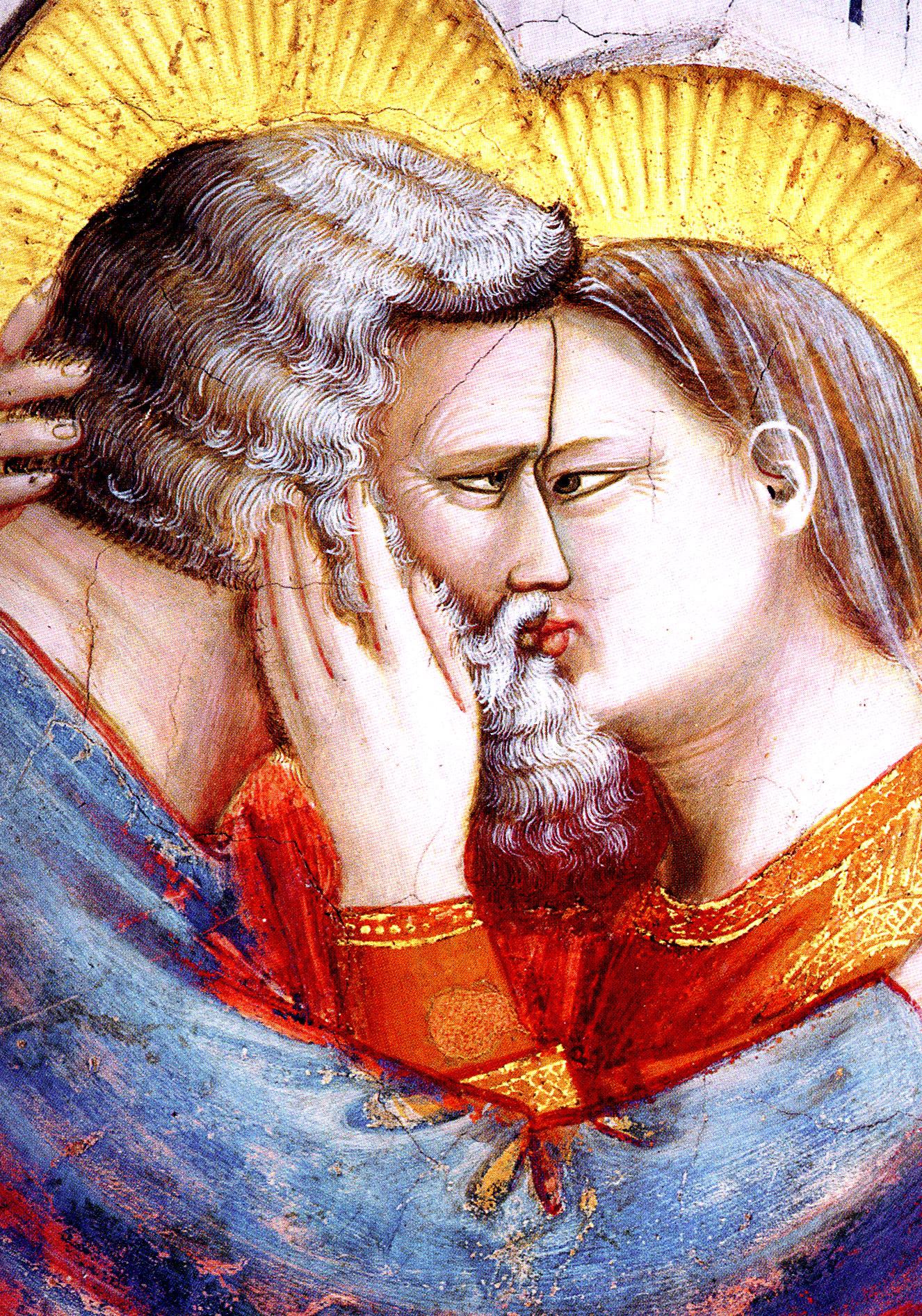 Giotto robe da chiodi for Quadri belli